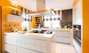 Küchenrenovierung Augsburg