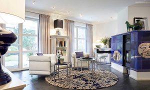 Wohnraumgestaltung Augsburg