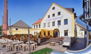 Fassadensanierung, Außenanstriche Augsburg
