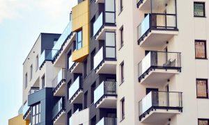 Fassaden streichen Augsburg