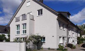 Fassadenarbeiten-Außenanstriche