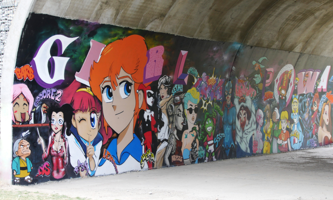 Graffity Entfernung Augsburg
