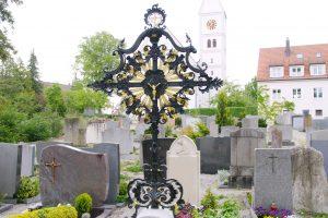 Beerdigung Augsburg