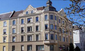 Keim Fassadenanstrich Augsburg