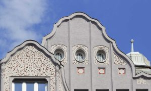Denkmalpflege Augsburg
