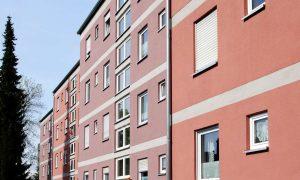Fassadenanstriche Augsburg
