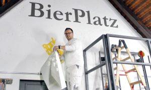 Brauerei Riegele Augsburg